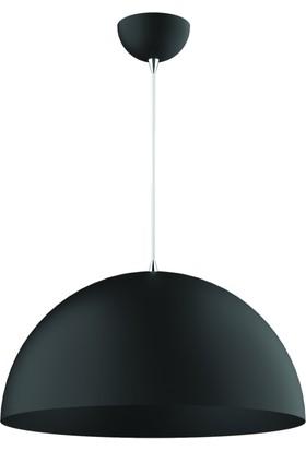 Pelsan Rodos Sarkıt E27 - Siyah
