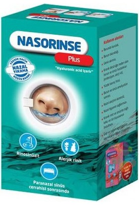 Abfen Nasorinse Plus