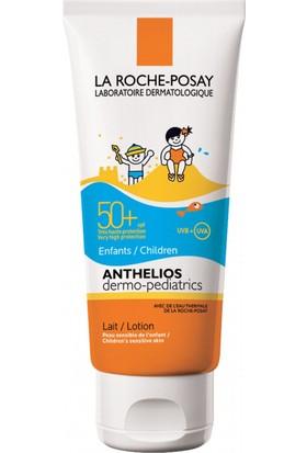 La Roche-Posay Anthelios Dermo Pediatrics Lait Spf 50 + 250 Ml