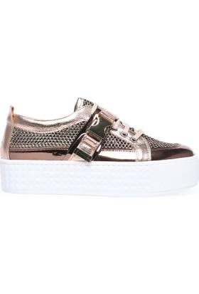 Womenj Bayan Ayakkabı 1723258