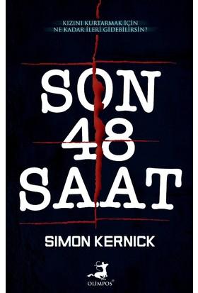 Son 48 Saat - Simon Kernick