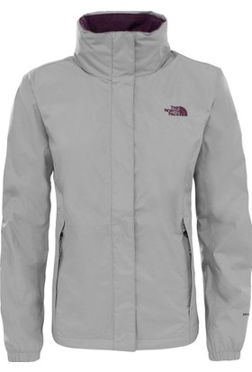 The North Face Resolve 2 Bayan Mont Gri