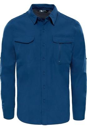 The North Face Sequoıa Erkek Gömlek Mavi