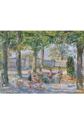 Gordion 1000 Parça - Impressionisten