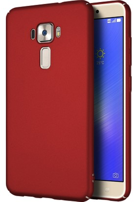 Microsonic Asus Zenfone 3 Laser Kılıf Premium Slim