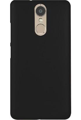 Microsonic Lenovo K6 Note Kılıf Premium Slim