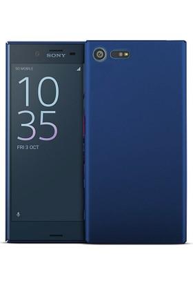 Microsonic Sony Xperia X Compact Kılıf Premium Slim