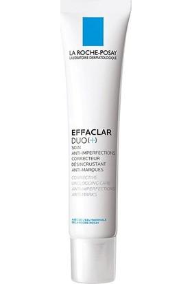 La Roche-Posay Effaclar Duo Bakım Kremi 40Ml