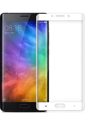 Ally Akıllıphone Xiaomi Mi Note 2 Kavisli Full Ekran Koruyucu