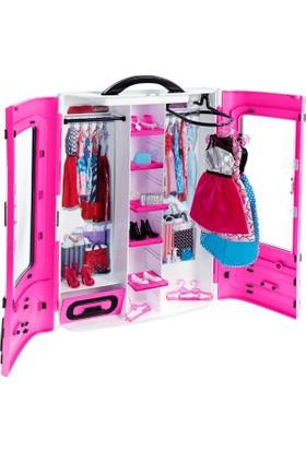 Barbie Pembe Gardrop