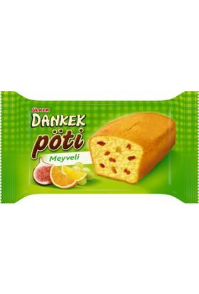 Ülker Dankek Pöti Muffin Kek Meyveli 40 gr x 24 Adet