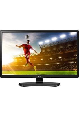 """LG 24MN49HM-PZ 24"""" 61 Ekran USB Movie HD Led Ekran"""