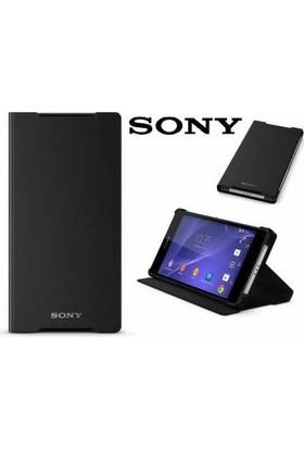 Sony Xperia Z5 Style Cover Stand Kılıf