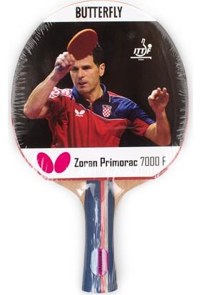Butterfly Zoran Primorac 7000 F Masa Tenisi Raketi 85001
