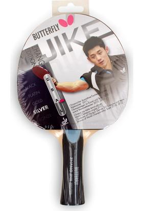 Butterfly Zhang Jike Silver Masa Tenisi Raketi -85040
