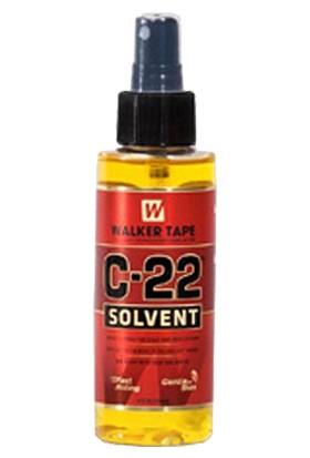 Walker Tape - Protez Saç Bandı Çözücüsü - C22 Solvent 118 Ml