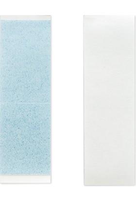 Walker Tape - Protez Saç Bandı - Blue Liner 20 Adet Düz