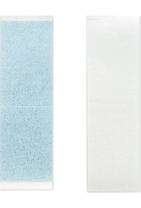 Walker Tape - Protez Saç Bandı - Blue Liner 36 Adet Düz