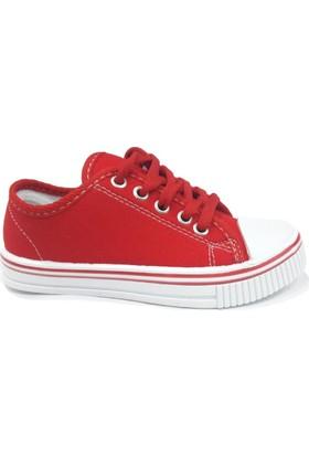 Letto Kız Erkek Çocuk Keten Ayakkabı