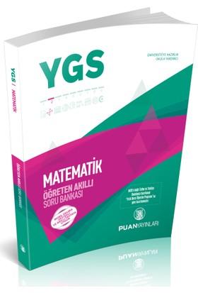 Puan YGS Matematik Öğreten Akıllı Soru Bankası