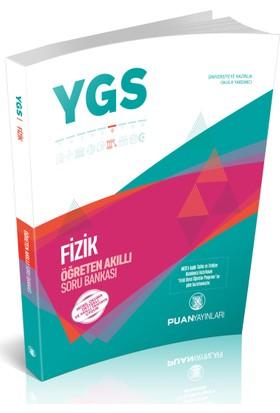 Puan YGS Fizik Öğreten Akıllı Soru Bankası