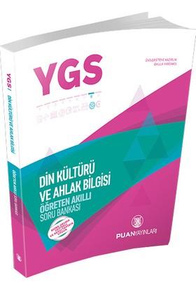 Puan YGS Din Kültürü ve Ahlak Bilgisi Öğreten Akıllı Soru Bankası