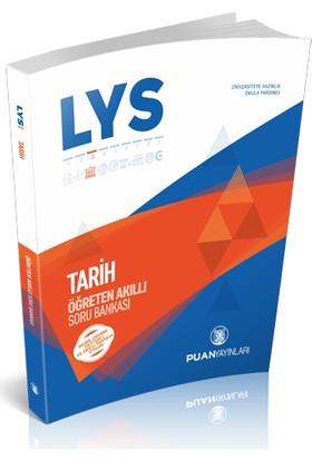 Puan LYS Tarih Öğreten Akıllı Soru Bankası
