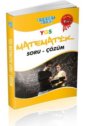 Akıllı Adam YGS Matematik Soru Çözüm Kitabı