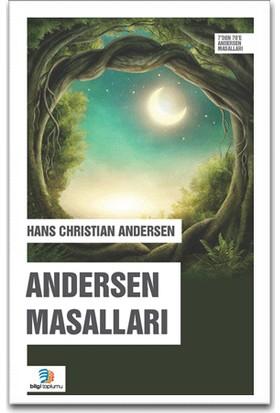 Andersen Masalları ( 7'den 70'e)