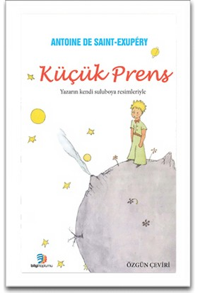 Küçük Prens | Antoine De Saint Exupery