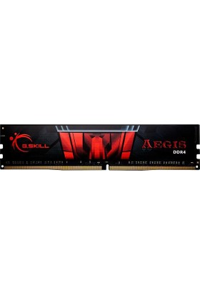 G.SKILL Aegis 4GB DDR4 Ram (F4-2133C15S-4GIS)