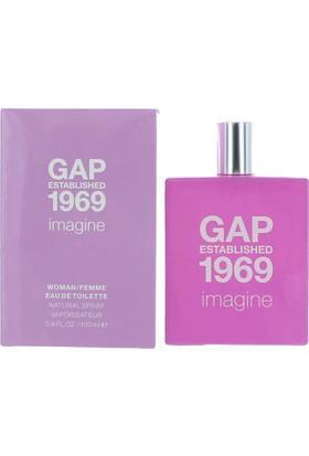 Gap Imagine Edt 100 Ml Kadın Parfüm