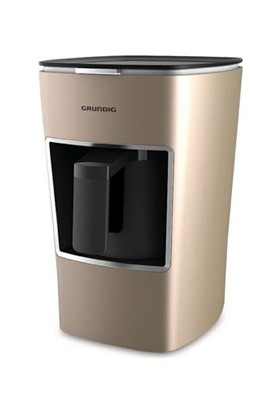 Grundig TKM TCM 7610 C Cream Gold Kahve Makinesi
