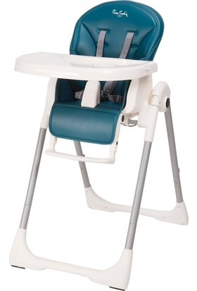 Pierre Cardin PC911 Repas Mama Sandalyesi Yeşil