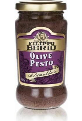 Filippo Berio Zeytinli Pesto Sosu 190 gr
