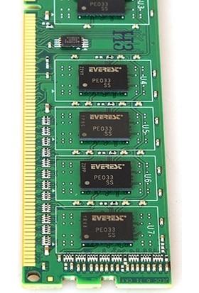 Everest Rm-22 2 Gb Masaüstü 1333Mhz Ddr3 Cl9 8 Çipli Ram
