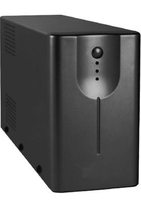S-Link Sl-Up2000 2000Va Ups Güç Kaynağı