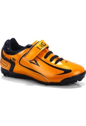 Lig Kepsut Cırtlı Halı Saha Ayakkabısı 04