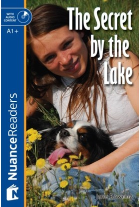 The Secret by the Lake +CD (Nuance Readers Level–2) A1+