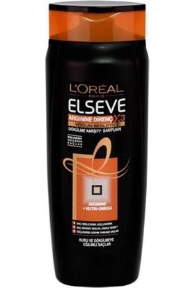 Elseve Dökülme Eğilimli Saçlara Özel Şampuan 650Ml