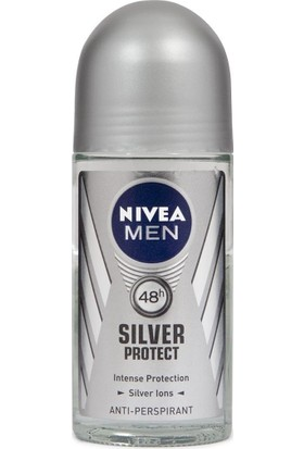Nivea Men Silver Protect Roll-On