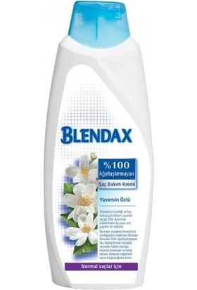 Blendax Yasemin Özlü Saç Kremi 600 ML