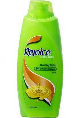 Rejoıce Şampuan 700Ml 2/1 Besleyici