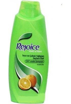 Rejoıce Şampuan 700Ml 2/1 Ferahlatıcı