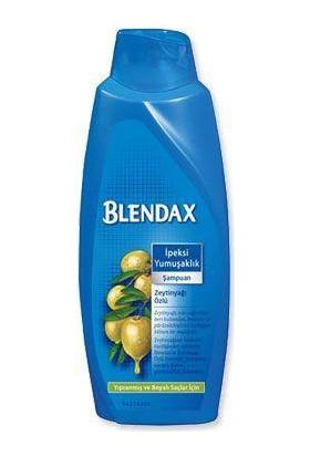 Blendax Zeytinyağı Özlü Şampuan 650 ML