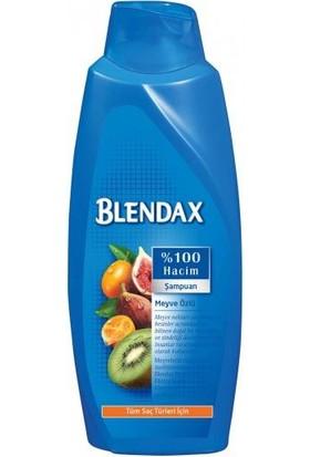 Blendax Meyve Özlü Şampuan 650 ML