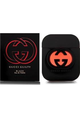 Gucci Guilty Black 50 Ml Kadın Parfümü