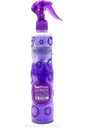 Morfose Keratin Boyalı Saçlar İçin Fön Suyu 400 Ml