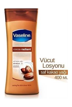 Vaseline Vücut Losyonu Kakao Işıltısı 400 ML