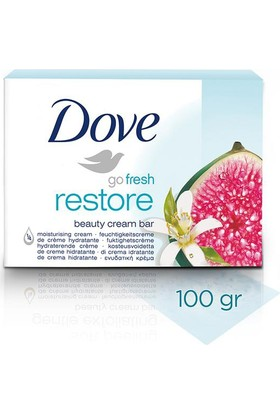 Dove Cream Bar Restore 100 gr